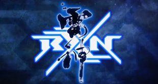 RXN-Raijin sort de l'ombre sur Switch !