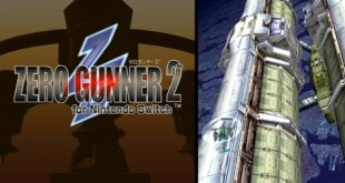 Zero Gunner 2 et Strikers 1945 II bientôt disponible sur Switch