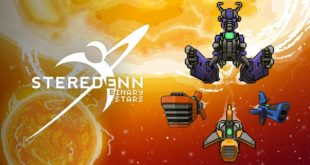 Steredenn revient plus grand et plus fort sur Switch