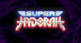 Super Hydorah met les voiles sur Switch
