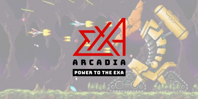 [Interview] Eric Chung (exA-Arcadia CEO): « We aim to be the next NEOGEO »