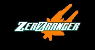 ZeroRanger disponible sur Steam