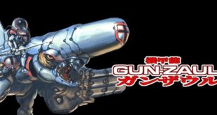 Le créateur de SEGAGAGA sur un nouveau shmup : GUN-ZAUL