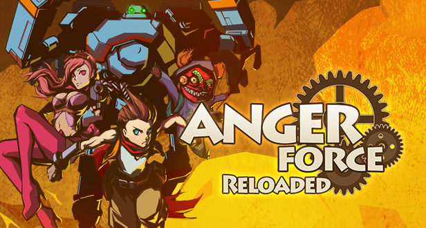 1-Sissy n°221 – AngerForce : Reloaded (PS4/Xbox One/Pc)