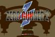 [TEST] Zero Gunner II : Super(héli)copter