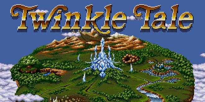 [TEST] Twinkle Tale : Le joyaux caché de la Mega Drive