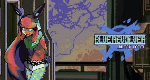 Blue Revolver revient avec un Black Label