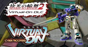 DLC Senko no Ronde 2 : Deux nouveaux persos disponibles !
