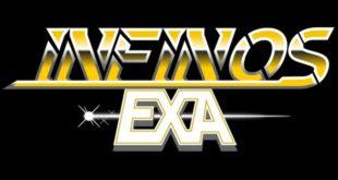 Infinos EXA annoncé sur exA-Arcadia