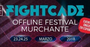 Aka to Blue Type-R et Super Hydorah AC jouable durant le Fightcade Offline Festival