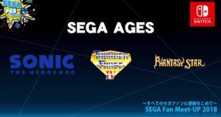 SEGA AGES refait surface sur Nintendo Switch avec du Thunder Force