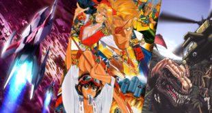 THE SHOOTING!!, ZeroRanger, Rolling Gunner, braderie Taito et Psikyo Collection Vol. 1 : voici la brève du shmup
