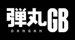 Dangan GB réalise l'impossible avec un danmaku sur Game Boy