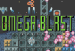 Caravan Stage n°1 – Omega Blast (Megadrive)