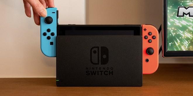Opinions d'un joueur hardcore de shmup sur la Nintendo Switch