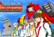 [TEST] Supercharged Robot Vulkaiser : Lettre d'amour à Go Nagai