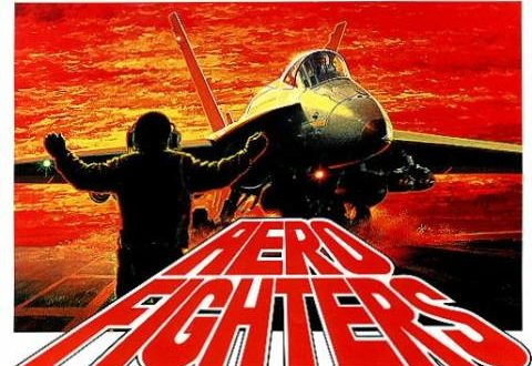 1-Sissy n°239 : Aero Fighters