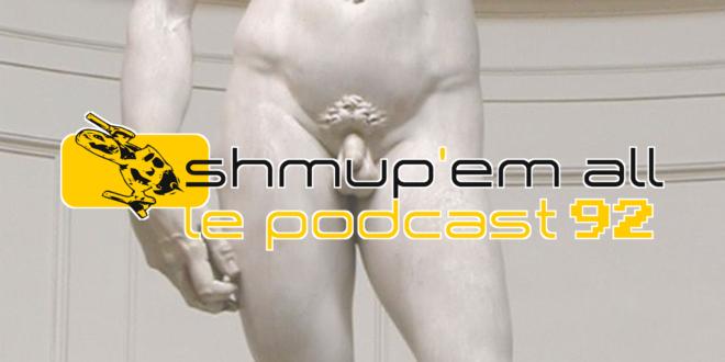 Podcast Shmup'Em-All #92 – Petit mini rikiki