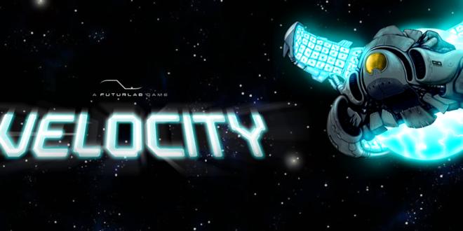[TEST] Velocity
